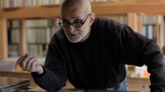 Henry, Senior Archivist